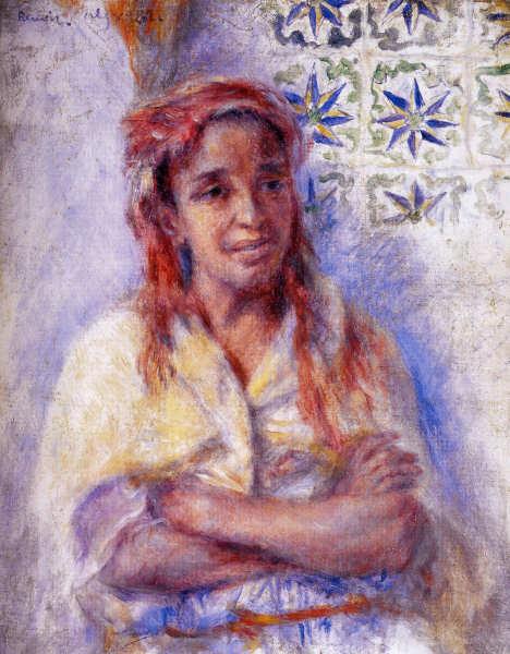 أول معاهدة دولية للقضاء على التمييز ضد المرأة Arton369