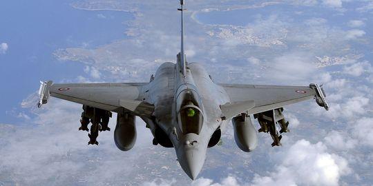 L'OTAN accusé d'avoir minimisé les pertes civiles en Libye